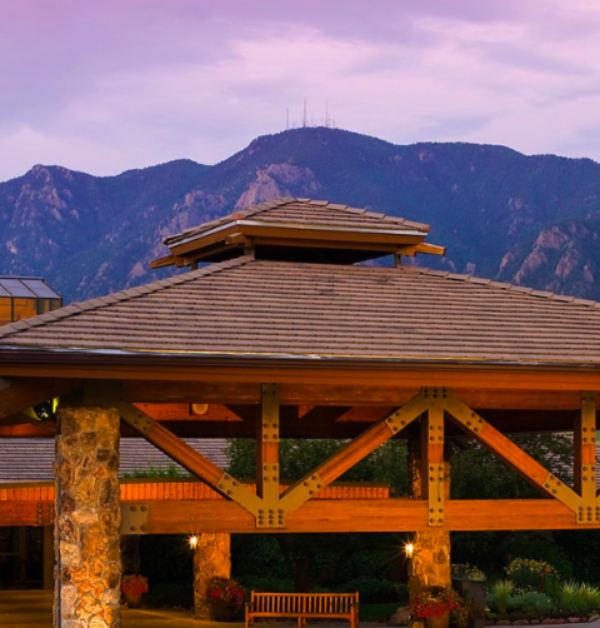 ©Cheyenne Mountain Resort